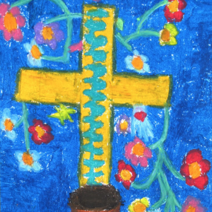 Alex's Cross