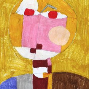 """Portrait"""""""