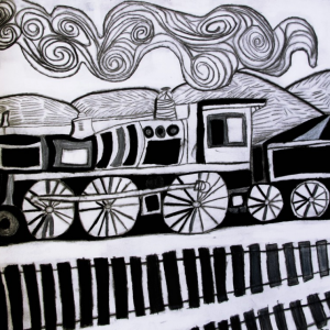 "Train"""