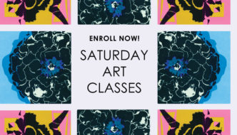 Saturday Open Art Studio