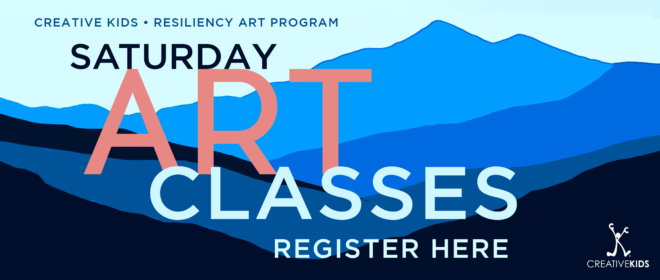 Resiliency Art Program