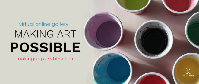 Making Art Possible